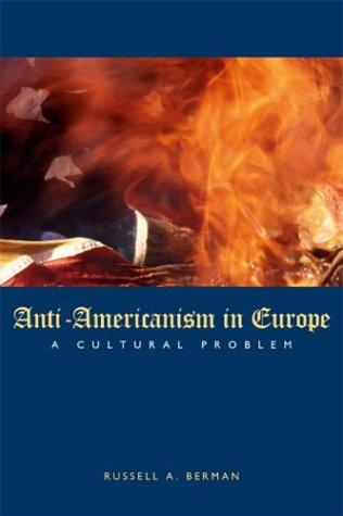 Download Anti-Americanism in Europe