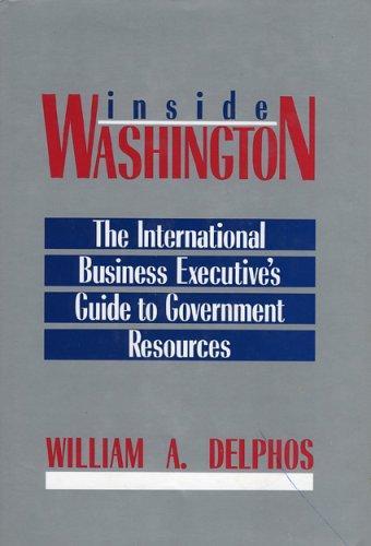 Inside Washington