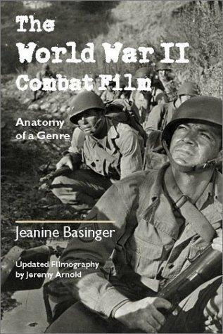 The World War II combat film