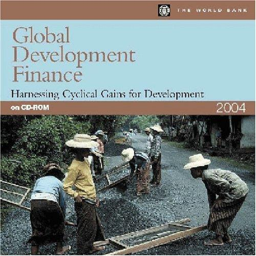 Download Global Development Finance 2004