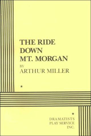 Download The ride down Mt. Morgan