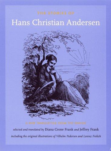 Download The stories of Hans Christian Andersen