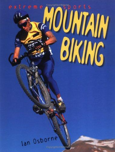 Mountain Biking (Extreme Sports)