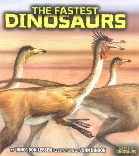 Download The fastest dinosaurs