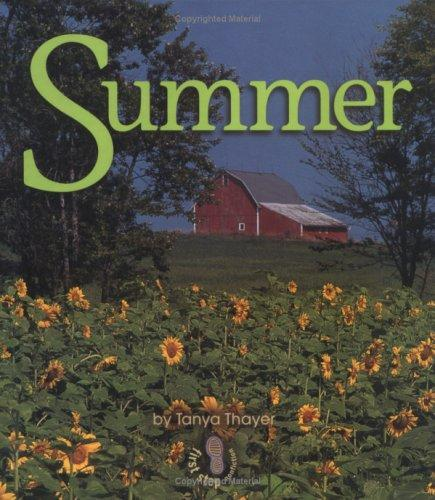 Download Summer (First Step Nonfiction)