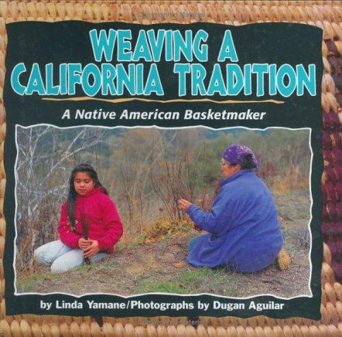 Download Weaving a California tradition