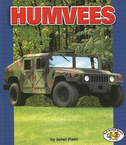 Humvees (Pull Ahead Books)