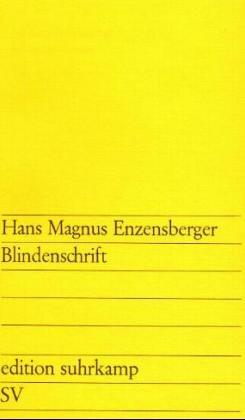 Download Blindenschrift