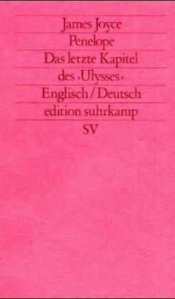 Ulysses(German Text)