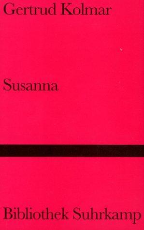 Susanna.