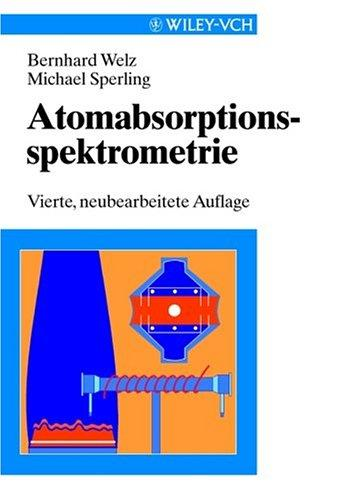 Download Atomabsorptionsspektrometrie