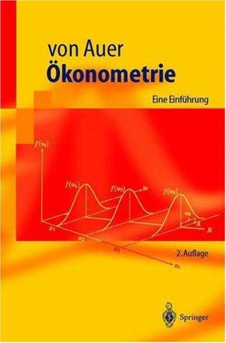 Download Ökonometrie