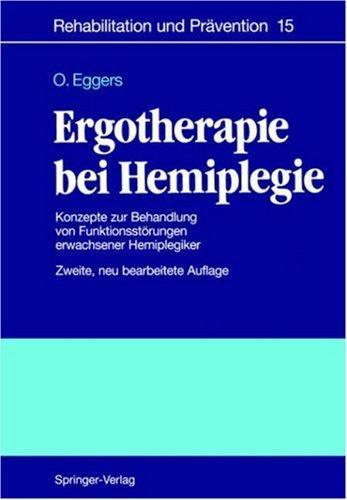 Download Ergotherapie bei Hemiplegie