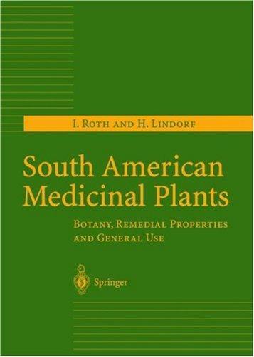 Download South American Medicinal Plants