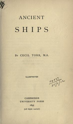 Download Ancient ships.