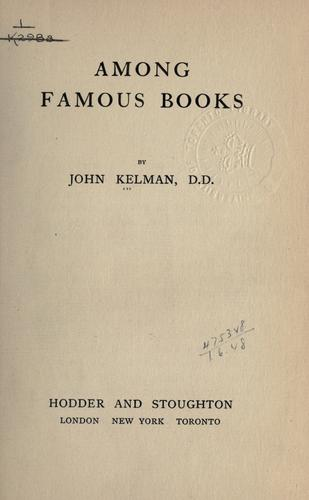 Download Among famous books.