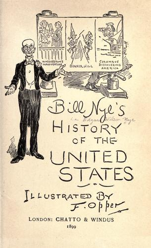 Download Bill Nye's history of the United States.