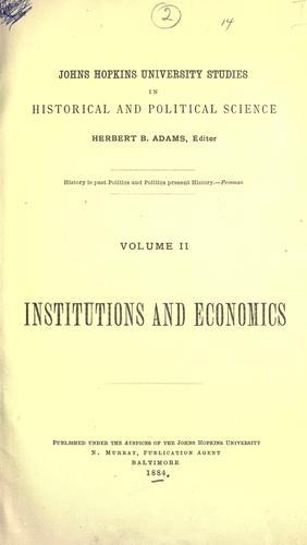 Methods of historical study.