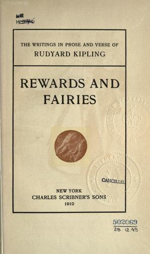 Download The  writings in prose and verse of Rudyard Kipling.
