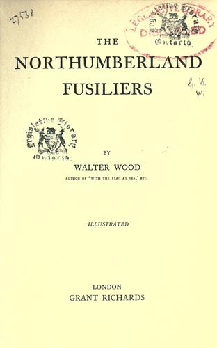 Download The Northumberland Fusiliers