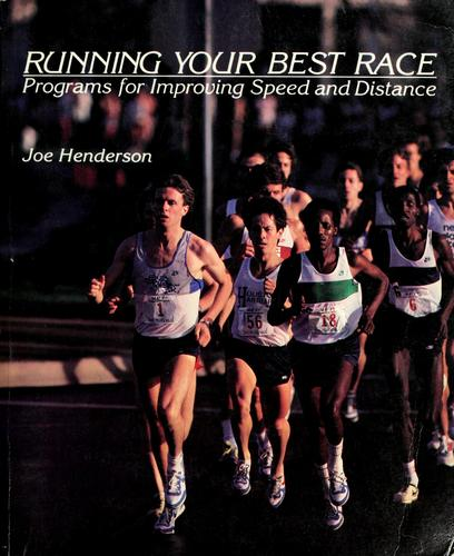 Running your best race