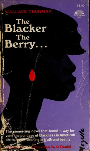 Download The blacker the berry …