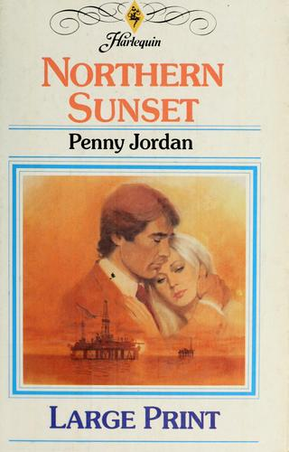 Northern Sunset by Penny Jordan