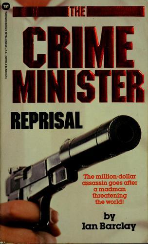 Crime Minister