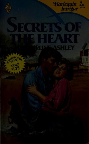 Secrets of the Heart by Jacqueline Ashley