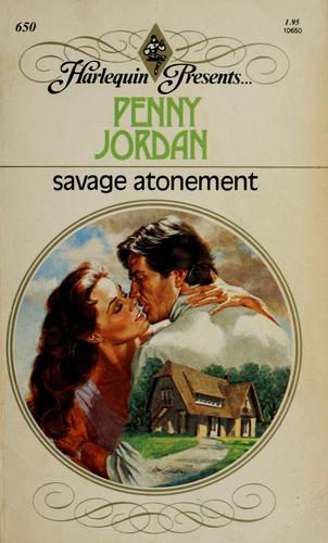 Download Savage Atonement