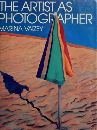The artist as photographer