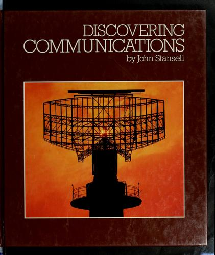 Download Discovering communications
