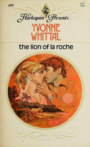 Lion of LA Roche