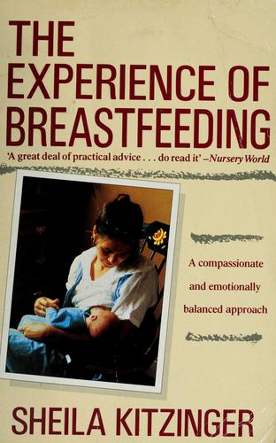 Download The experience of breastfeeding