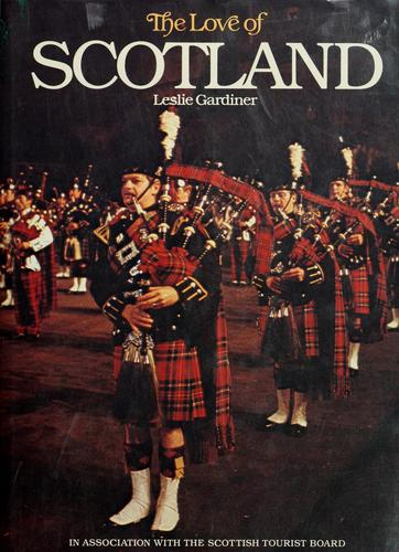 Download The love of Scotland