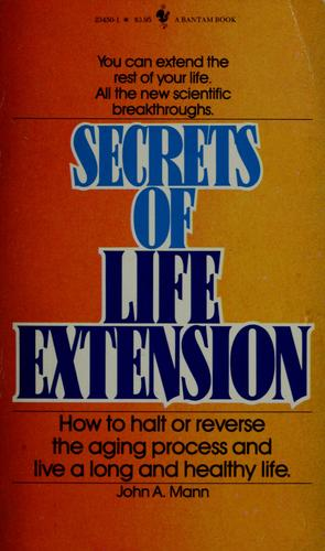 Download Secrets of life extension