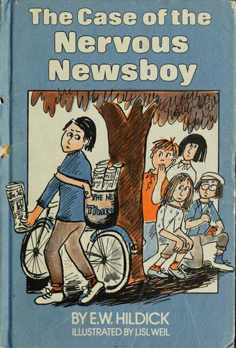 Download The case of the nervous newsboy