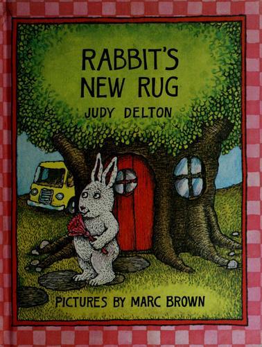 Download Rabbit's new rug