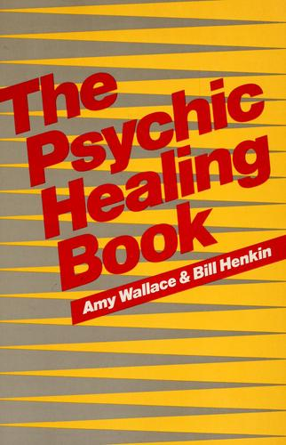 Download The psychic healing book