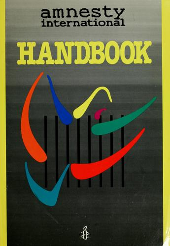 Download Amnesty International handbook.