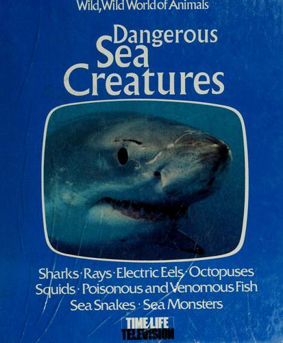 Download Dangerous sea creatures