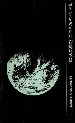 Download The new world of economics