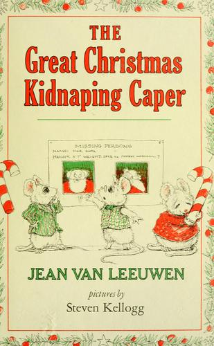 Download The great Christmas kidnaping caper