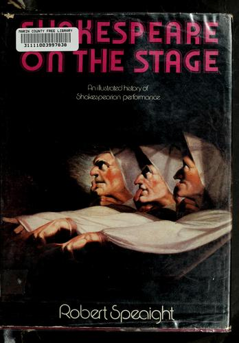 Download Shakespeare on the stage