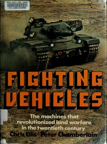 Download Fighting vehicles