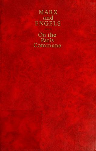 Download On the Paris Commune