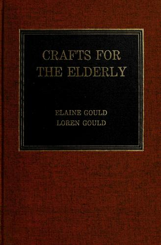 Download Crafts for the elderly