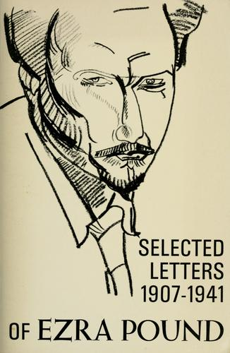 Download The selected letters of Ezra Pound, 1907-1941.
