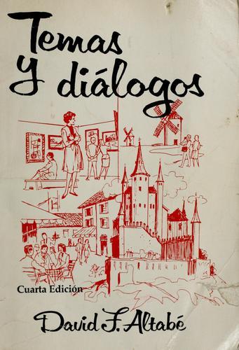 Download Temas y diálogos