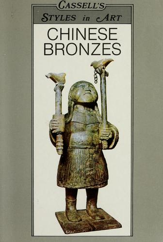 Download Chinese bronzes